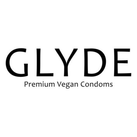Glyde Ultra Supermax Vegan Condoms 100 Bulk Pack