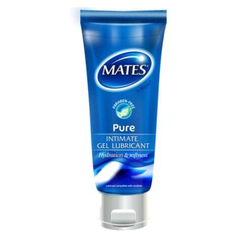 Mates Pure Gel Lubricant 200ml